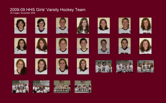 2009-09-hhs-girls-varsity-hockey-team2