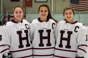 Captains 2014-2015