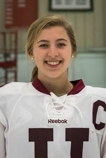 Emma Malenka #14 Senior