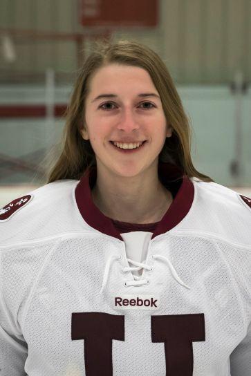 Katie Fenton #29 Senior