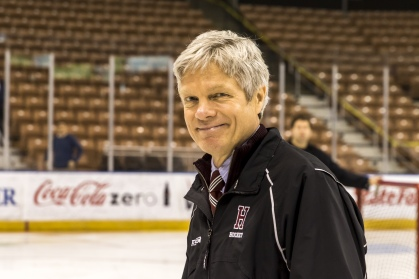 HHS Coach, John Dodds